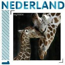 Nederland 2012 ucollect Giraf  Giraffe  postfris/mnh