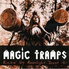 Magic Tramps KICKIN up Moonlight Dust OVP