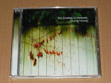 NO SNAKES IN HEAVEN - GOING HOME / ALBUM-CD 2013 MINT!