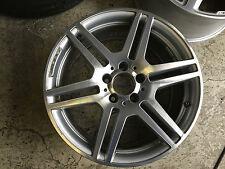 Mercedes AMG E Klasse W207 W212 18 Zoll Alufelge ET49 A 2074011402