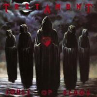 Testament - Souls Of Black (NEW CD)