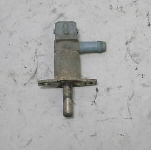 BMW M30 6-Cylinder Cold Start Starter Fuel Injector Valve 1975-1987 USED OEM