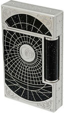 "016151 | NEW DUPONT LIMITED EDITION LINE 2 ""SHOOT THE MOON"" PREMIUM LIGHTER"