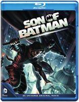 Dcu: Son of Batman [New Blu-ray] With DVD, Full Frame, UV/HD Digital Copy, 2 P