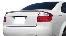AUDI A4 LIP FACTORY STYLE SPOILER 2002-2008