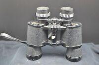 Vtg Black EMPIRE Model No. 218 Lightweight 7 x 35 Binoculars-Field 367ft at 1000