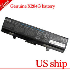 NEW Original X284G Battery for Dell Inspiron 1525 1526 1545 1546 1750 1440 M911G