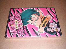 Urusei Yatsura - TV Series 10 (DVD, 2002) NEW