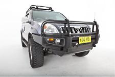 Toyota Prado 120 Series Premium Front Bullbar ADR Approved Heavy Duty 4WD