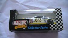 Voiture neuve nascar course rallye 1/64 Ed Berrier!Edition limitée!