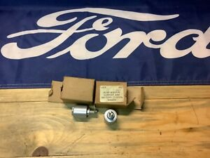NORS 1969 Ford Country Squire Country Sedan rear window support bolts