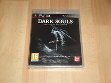 DARK SOULS PREPARE TO DIE EDITION PARA SONY PLAY STATION 3  PS3 NUEVO PRECINTADO