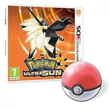 Pokemon Ultra Sun - Nintendo 3ds Delivery