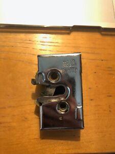AUDI OEM 1987 5000 Quattro-Door Lock Kit Right 443837016L