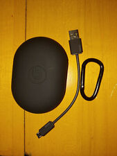 Beats by Dr. Dre Powerbeats 2-3 Accessories ONLY (Case, Clip, USB Cable 3 inch)