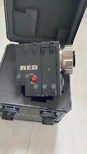 Red Epic X Mysterium 5K Super-35 Cinema Camera w PL mount & Ef mount brain only
