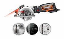 WORX Wx427 XL 710w Compact Circular Saw