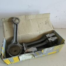 Kit 4 bielle pistone 7701464304 Renault R9 1981-1988 nuovo (10281 49-1-C-19)