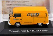 SCARCE TROFEU IXO VW T2 VAN BRAZIL POST CORREIOS 1 OF 1000 1:43 MINT AND BOXED