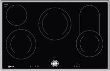 Neff T18BT16N0 Autarkes Kochfeld Konventionell 80cm TwistPad Flat TBT1816N *NEU*