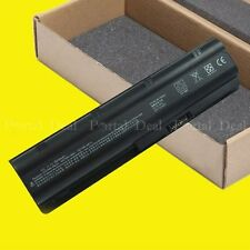 12 cell Notebook Battery for HP 2000-299WM G42-240US G56-100XX G62-354CA G72-130