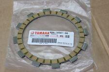 NEUF & ORIGINAL : Disque friction YAMAHA 5DH-16321-00 pr 250 Raptor YZ WR XT ...