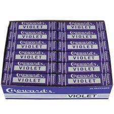 C Howards Chowards Mints Violet Mints 24 Ct Box