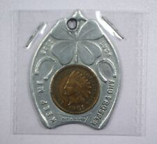 {DO670C} 1901 Pan-American Exposition Encased Cent