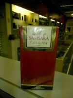 Samsara Eau deodarante vaporisateur 3.4 Oz / 100 ML  for Women by guerlain.New