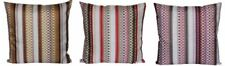 "Living Room Striped 16x16"" Size Decorative Cushions & Pillows"
