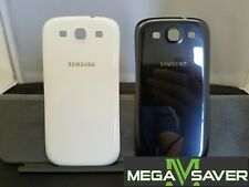 Brand New! Samsung Galaxy S3 Original Battery Back Door Case Cover