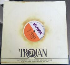 """JUNIOR BYLES / AUGUSTUS PABLO / DILLINGER / 12"""" TROJAN RECORDS - UPSETTER / 2003"""