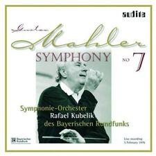 Mahler / Kubelik / Bavarian Radio Sym Orch - Sym 7 [New Vinyl LP]
