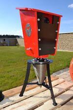2280 Nm BISON 1.1000 Kegelspalter Holzspalter Minibagger Radlader Hoflader