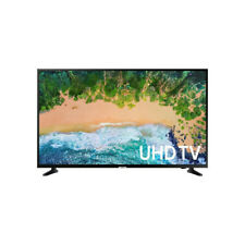 "Samsung TV LED 43"" UE43NU7092 Ultra HD 4K Smart Tv  Wi-Fi DVB-T2"