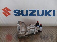 Schaltgetriebe Suzuki Jimny 1,3 86PS R72 verstärkt generalüberholt mit Spezialöl