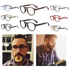 New Mens Womens Round Frame Retro Vintage Reading Glasses 1.5 +2.0 2.5 3.0 +3.5