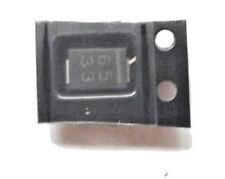 STU6533 marqué 6533 Diode TVS Simple Uni-dir 28.2 V 600 W 2-Pin SMB x2pcs