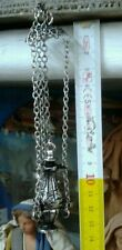 Imcensiere metallo artigianale miniature pregiate per presepe crib