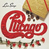 Chicago - Love Songs (NEW CD)