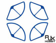 RJX  GUARD SET (FOR DJI Phantom V2)Blu