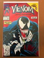 Venom: Lethal Protector 1 --(NM+ condition)-- 1st Venom solo title, Marvel 1992