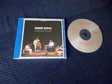 CD The Natural Gathering Waiting For Samson Israel LIVE1979 Hed-Arzi Sephardic