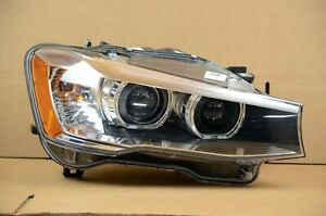 Perfect! 15 16 17 18 BMW X3 X4 HID Xenon Headlight Right RH Passenger Complete!