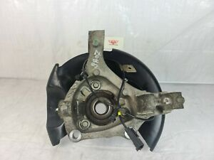 2010 GMC Terrain Spindle Knuckle Bearing Hub OEM Front Left Driver
