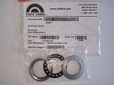New OEM Tuff Torq Transaxle Thrust Bearing 51106 187T0034750