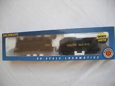 Bachmann 51501 2-6-2 Smoke,Union Pacific UP 1836,Steam Locomotive Engin,HO Scale