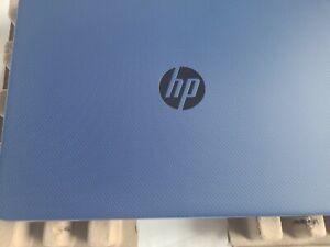 HP Stream 14in.AMD 3029e 4GB 64GB Cloudbook blue