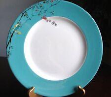 "LENOX Simply Fine Chirp Bone China 11"" Dinner Plate  made in USA"