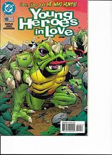 YOUNG HEROES IN LOVE 10 MARCH 1998 NM